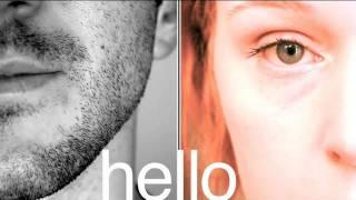 """Martin Solveig & Dragonette """"Hello"""" ~  ("""