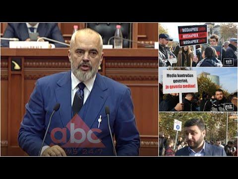POLITIKA NE ABC NEWS - Kur dezinformon Edi Rama
