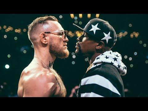 Mayweather vs. McGregor Press Tour: New York Recap | Sat., Aug. 26 on SHOWTIME PPV