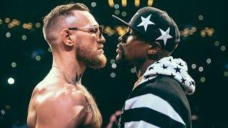 Mayweather vs. McGregor Press Tour: New York Recap   Sat., Aug. 26 on SHOWTIME PPV