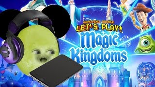 Gaming Grape Plays - Magic Kingdoms
