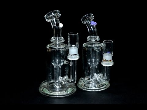 LEISURE INCYCLER GLASS REVIEW