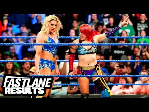 WWE FASTLANE 2018 REVIEW & RESULTS! Going in Raw Pro Wrestling Podcast