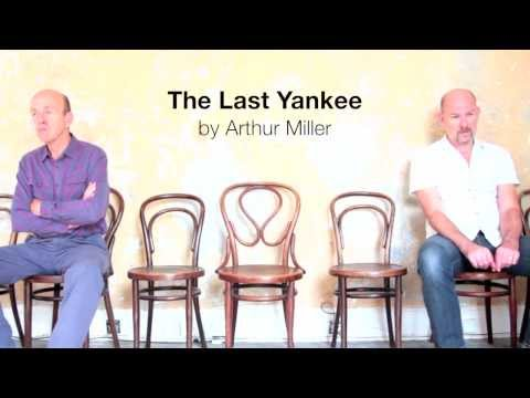 The Print Room presents The Last Yankee by Arthur Miller