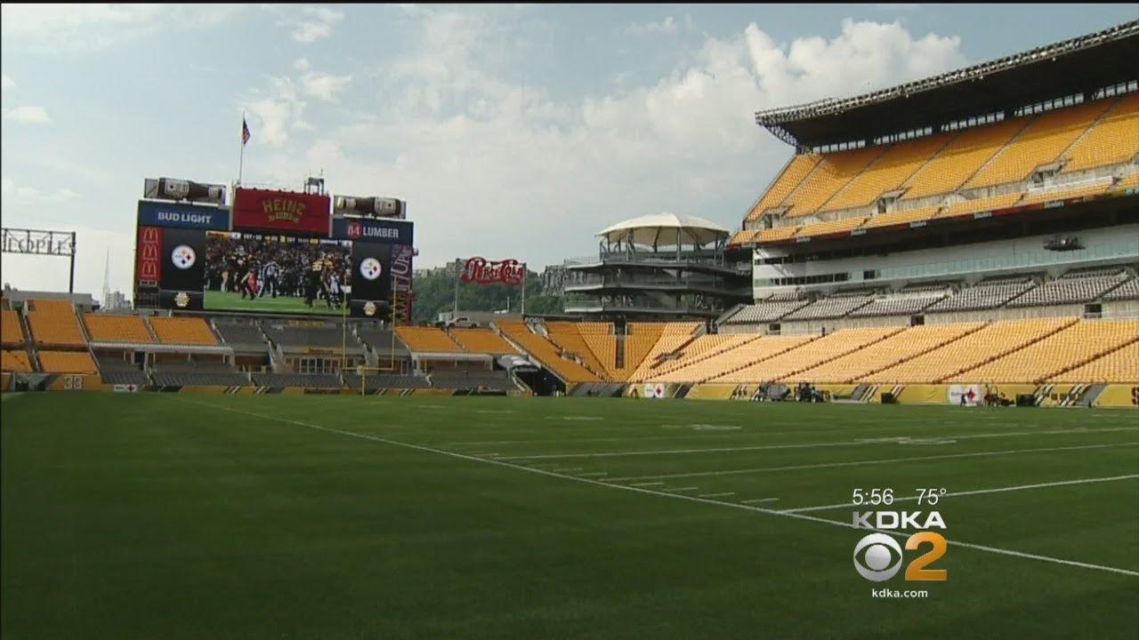 New Experiences Await Football Fans At Heinz Field
