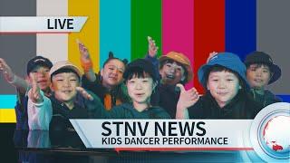 【DANCE】Get Focused   Chali 2na HIPHOP ヒップホップ choreography【Kids dancer】【4K】