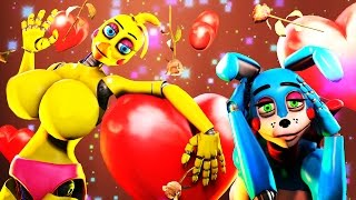 Download SFM FNAF TOP BEST NEW JUMPLOVE AND SISTER LOCATION COMPILATION TRY NOT TO LOUGH OUT LOUD Mp3 and Videos