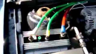 Charging System Upgrade -  Battery Isolator 2005 Malibu Maxx