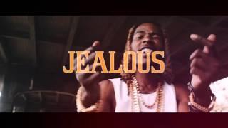 [FREE] Fetty Wap X Lil Durk X Dej Loaf Type Beat - Jealous (Prod. By HossyBeats)