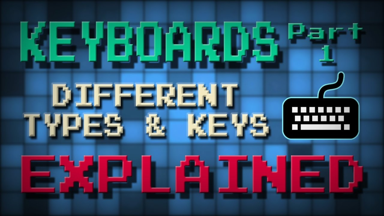 Episode 11: Types of Keyboard and Keys Explained [Hindi]