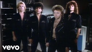 Aldo Nova - Monkey On Your Back