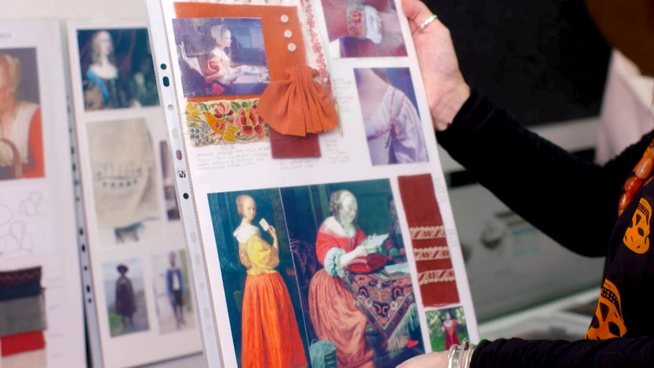 Download The Miniaturist: Costumes