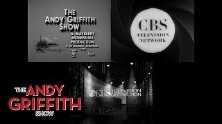 Mayberry Enterprises/CBS Television Network/CBS Television Distribution (1960/2009)