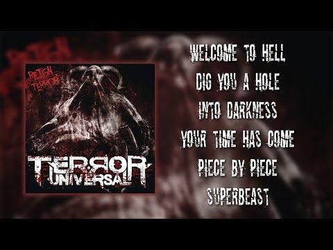 Terror Universal - Reign Of Terror (Full Album)