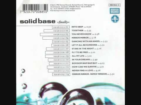 Solid Base - All My Life (Album vers)