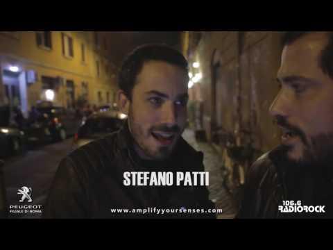Peugeot Karaoke Rock Car 2016 - Stefano Patti