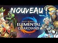 Nouveau jeu MIGHT & MAGIC sur mobile ! Elemental Guardians