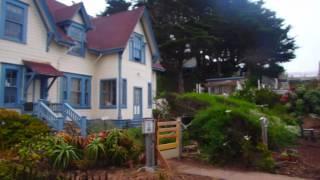 США ДЕШЕВО ПЕРЕСПАТЬ в Hostel Point Montara California 16.09.2016