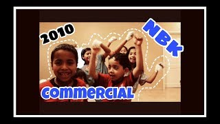 دعايه البنك الوطني نبي عيديه NBK Eid 2010