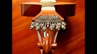 �������� ���� Fado: Portuguese Guitar by Alexandre Bateiras (part 1) ������