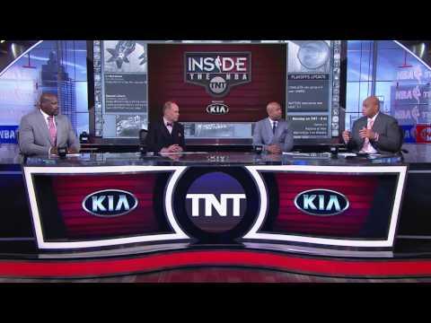 Inside The NBA: Vintage Durant