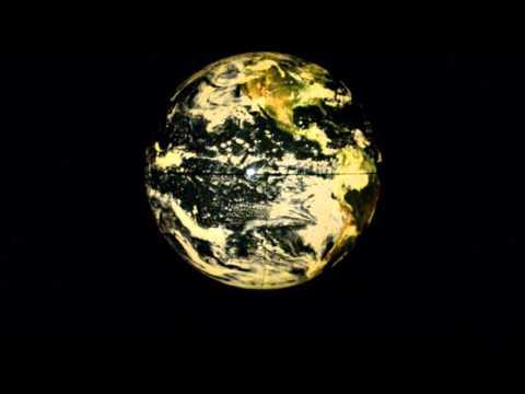Globe-Dünya