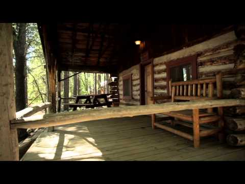 Intro + Mormon Lake Lodge