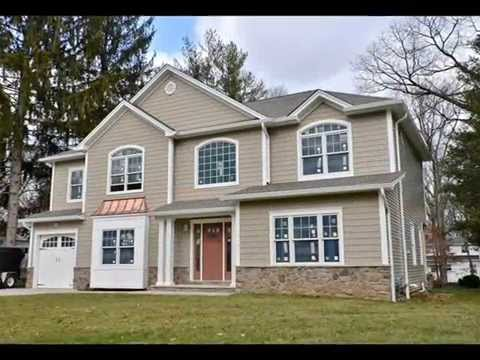 New Construction Home in Wyckoff New Jersey for $1,199,000