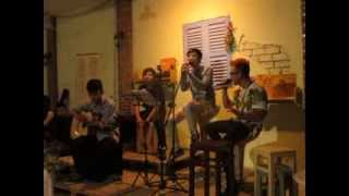 Buổi Sáng Ở Ciao Cafe by 071 Band 081113