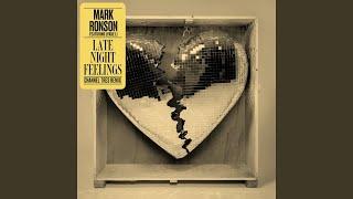 Play Late Night Feelings (feat. Lykke Li) (Channel Tres Remix)