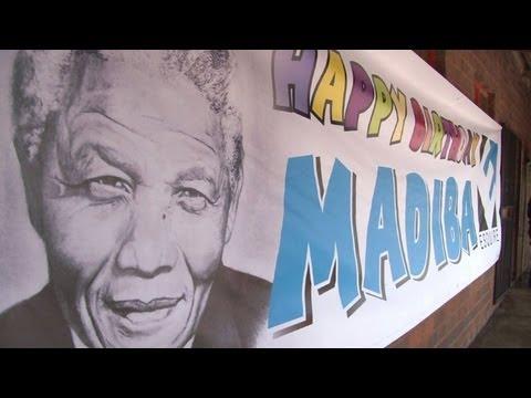 South Africa observes Mandela Day