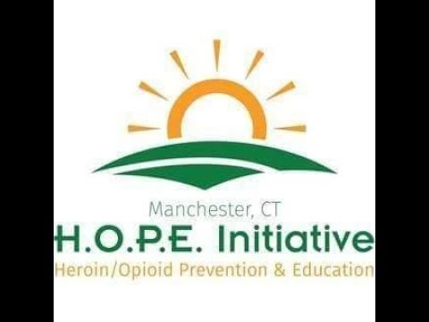 Manchester, CT Hope Initiative
