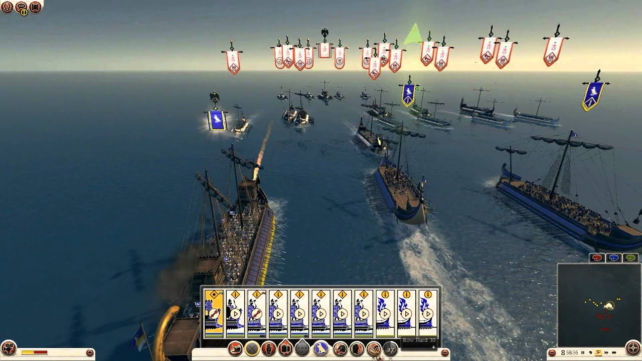 Empire: Total War Naval Battles Guide - Altered Gamer