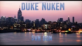 San Don-Duke Nukem