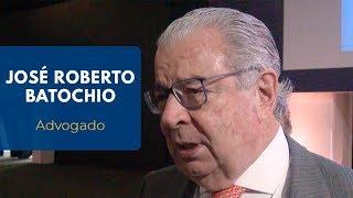 José Roberto Batochio   Advogado