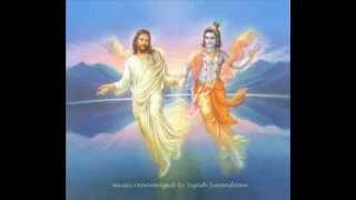 Radha Hi Bawari - instrumental (piano chords with strings - instrumental)