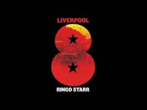 Ringo Starr - Liverpool 8 (HQ)