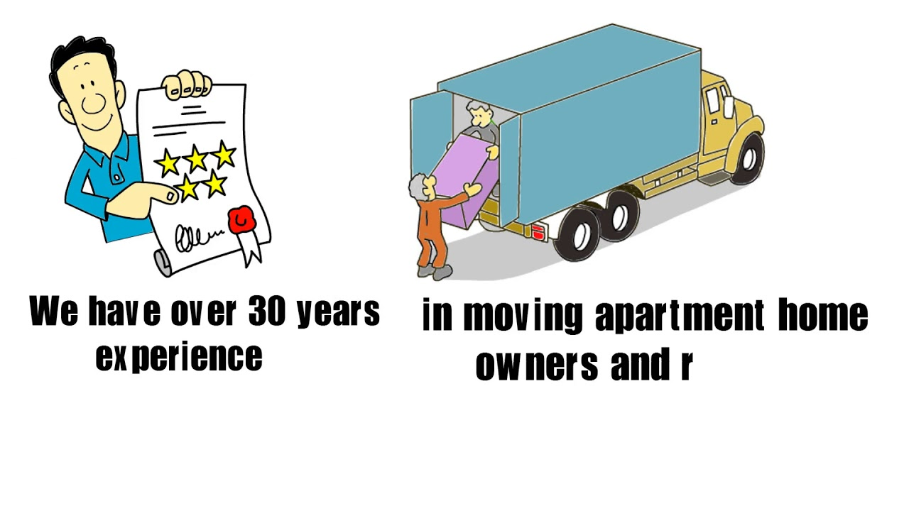Attractive Apartment Movers In Houston, Texas Katy Movers Sugar Land Movers Midtown Houston  Movers