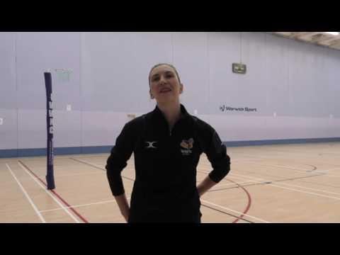 Introducing Series - Rachel Dunn