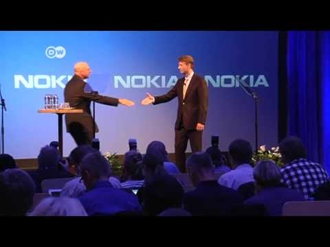 Microsoft buys Nokia's handset business | Journal