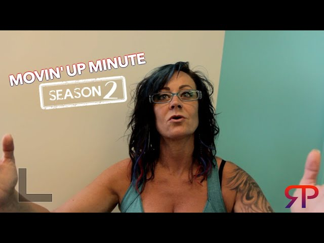Movin' Up Minute Season 2 - Episode 13 Dirty clothes on a first date?