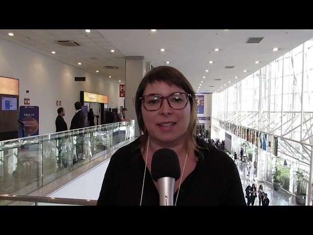 Entrevista com Georgia Jordan
