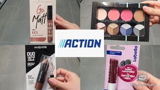 ACTION ARRIVAGE 17-02 MAKEUP
