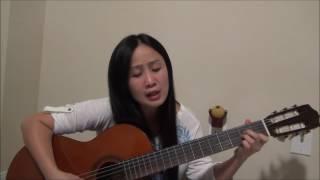 Chuyện tình người đan áo_(guitar cover)_LBT