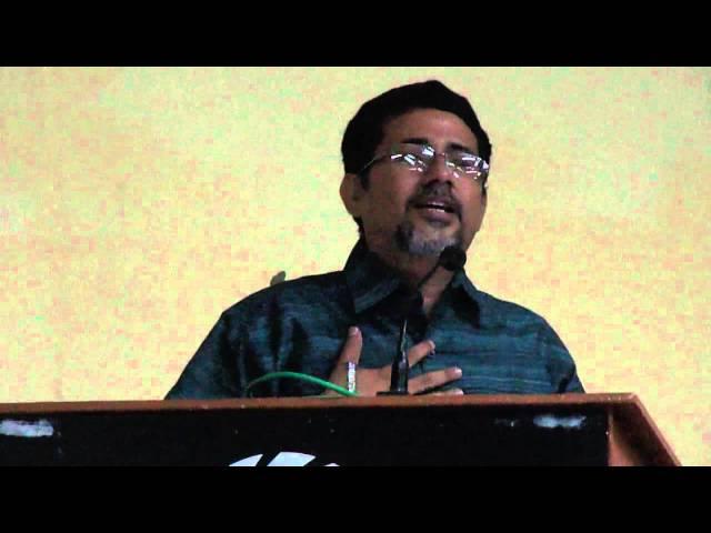 7.83 Hertz book release function - Sudhakar receiving speech_2