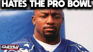 His 1st NFL Pro Bowl Trip RUINED His Promising Young Career. (What Happened To Robert Edwards?)
