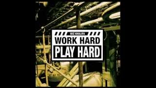 Wiz Khalifa - Work Hard Play Hard (Instrumental)