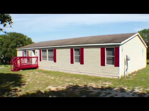 Move In Ready Double Wide Mobile Homes For Sale In Elmendorf