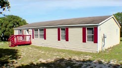 Move In Ready Double Wide Mobile Homes For Sale in Elmendorf Texas