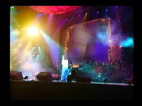 Faye Wong Live in HK 1994 [Full] 王菲94香港演唱会 [完整版] - Part 08